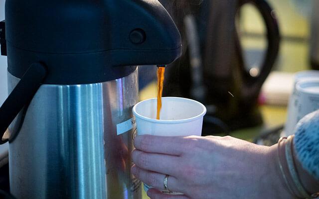 Bester Kaffee in Gütersloh