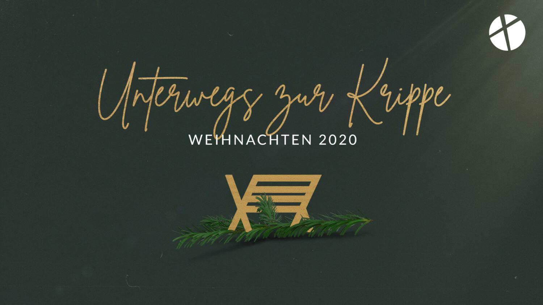 Weihnachten 2020 in Gütersloh